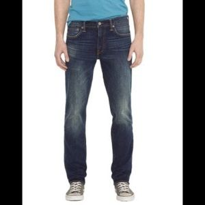 LEVIS 511 men's slim fit jeans.